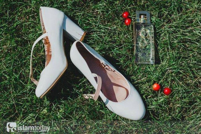 Можно ли мусульманке носить обувь на высоком каблуке? (Источник фото: freepik.com)