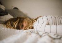 Обнаружены опасные последствия хронического недосыпа