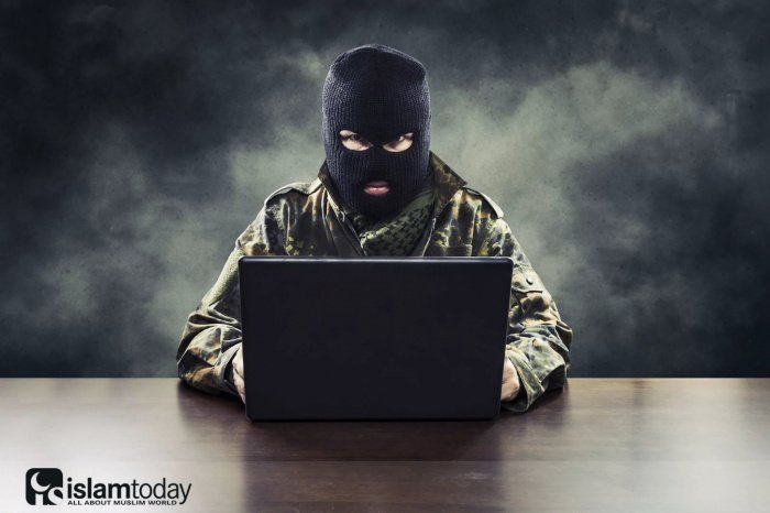 Как вербуют террористов? (Источник фото: yandex.ru)
