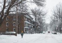 Россиян предупредили о глобальном похолодании