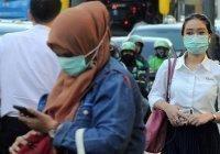 В Индонезии вакцинацию от коронавируса сделают обязательной