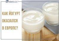Легенды: кто истинный создатель йогурта
