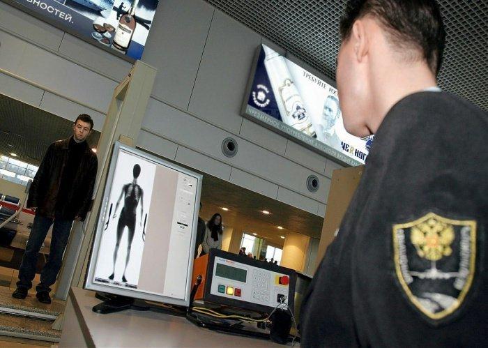 Сотрудник ФСБ рассказал о работе по борьбе с терроризмом.