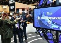 Россия поставит Африке вооружение на $1,5 млрд