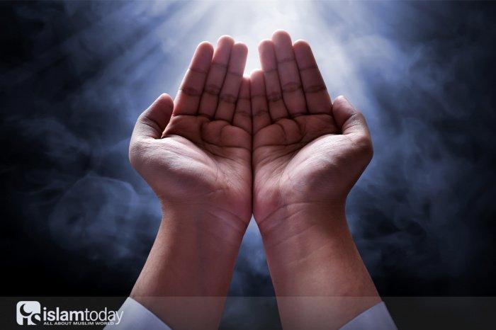 Как начать доверять свои дела Всевышнему? (Источник фото: shutterstock.com)