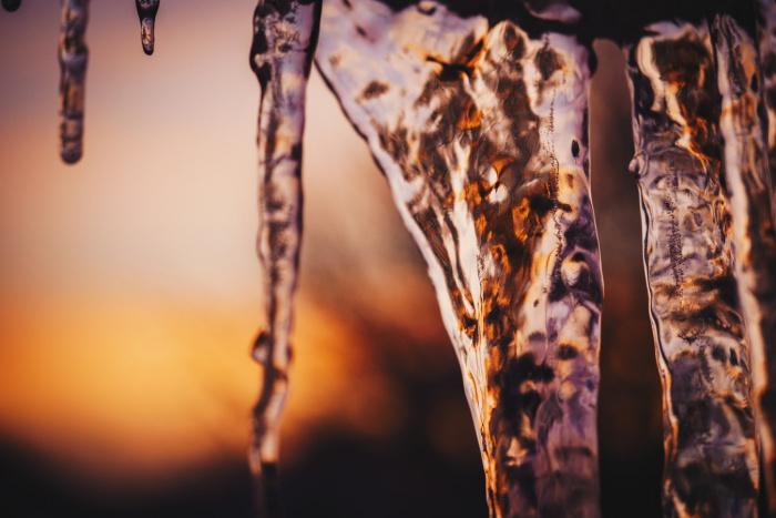 По словам ученого, если бы сторонники теории о глобальном потеплении были правы, то лед в Арктике бы уже растаял (Фото: unsplash.com)