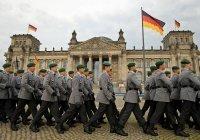 В Германии обеспокоены ростом экстремизма и расизма в армии