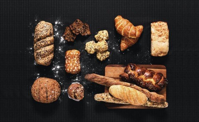 Содержание пищевых волокон в хлебе из ржаной муки выше, чем в фруктах и овощах (Фото: unsplash.com)