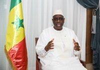 Президент Сенегала обратился к Путину для получения «Спутника V»