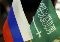 В Кремле оценили сотрудничество с Саудовской Аравией по энергетике