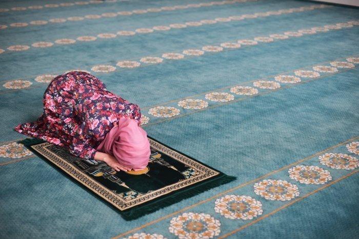 Коран о материальном обеспечении женщин и сирот