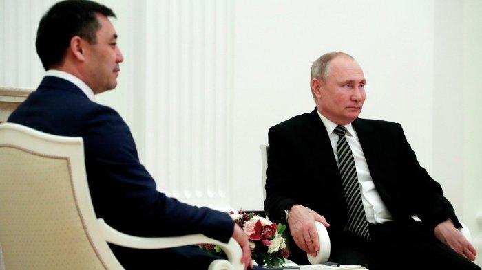 Фото: © РИА Новости.