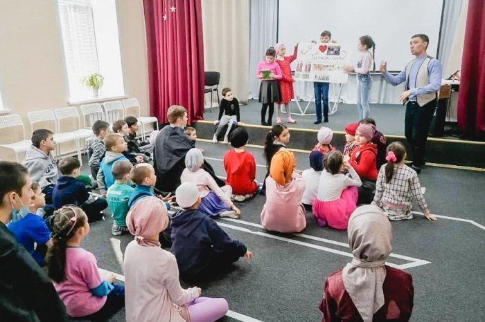 В ДУМ РТ рассказали о мероприятиях в мухтасибатах в честь Года родных языков.
