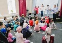В мухтасибатах РТ прошли мероприятия в честь Международного дня родного языка