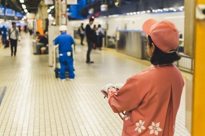 Всего лишь пятая часть россиян (20%) не считают поиск работы в своей профобласти сложным (Фото: unsplash.com)