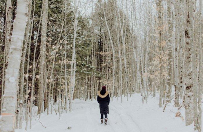 Считать такое потепление началом весны нельзя (Фото: unsplash.com)
