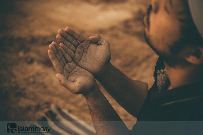 Что сказал Всевышний о погребении человека, умершего в другой стране. (Источник фото: shutterstock.com)