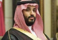 Саудовский кронпринц перенес хирургическую операцию