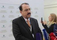 Посол Сирии в России вакцинируется «Спутником V»