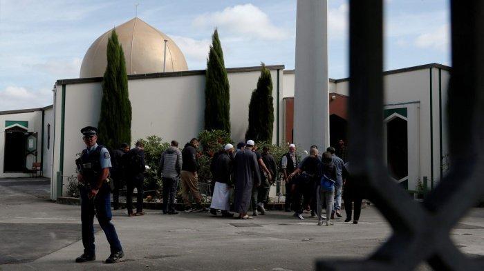 Теракт в Крайстчерче унес жизни десятков мусульман.