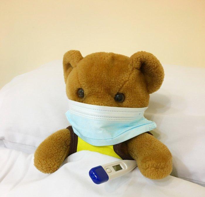 У 50% переболевших COVID-19 детей, некоторые симптомы инфекции длились около четырех месяцев (Фото:unsplash.com)