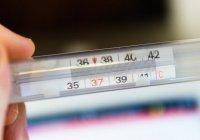 Установлено влияние температуры на заражение COVID-19