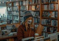 Доктор Комаровский обнаружил пользу маски на морозе