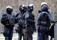 В Германии прошла масштабная спецоперация против сторонников ИГИЛ