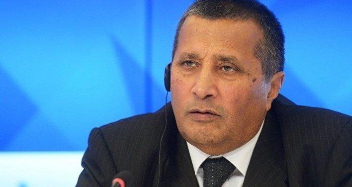 Ахмед Салем аль-Вахейши.