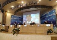 В Казани стартовало совместное заседание комиссий Общественных палат РФ и РТ