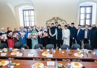 Подведены итоги конкурса журналистских работ «Динем – ислам, милләтем татар»