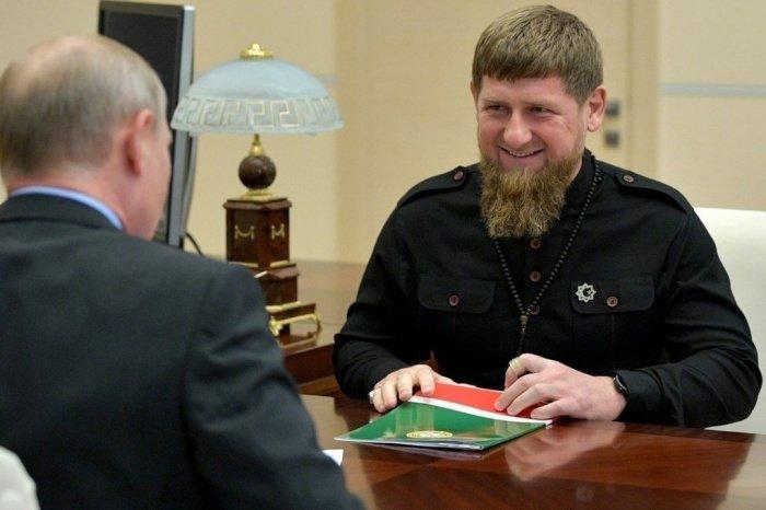 Глава Чечни отметил роль Путина в спецоперации против боевиков.