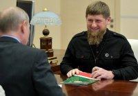 Кадыров рассказал об участии Путина в спецоперации против террористов