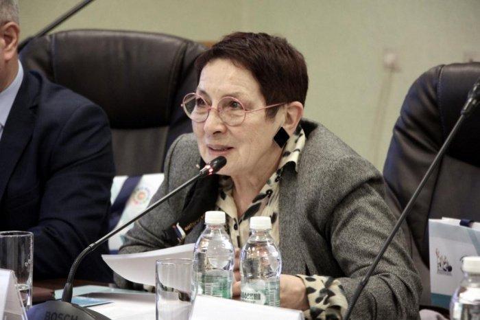 Татьяна Куюкина