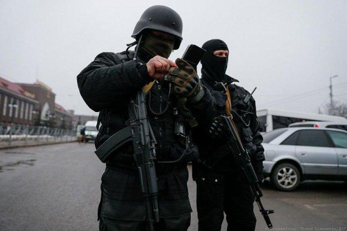 В МВД рассказали о террористических преступлениях в России.