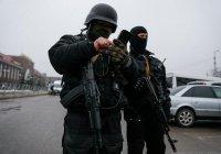 Около 160 террористических преступлений зарегистрировали в России в январе