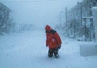 Известны причины холодной зимы