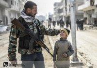 Что ждет десятки тысяч детей боевиков ИГИЛ в Сирии?
