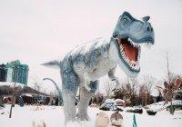 Установлена окончательная причина гибели динозавров