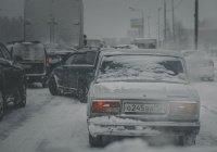 Россиянам рассказали о неожиданной опасности оттепели для авто