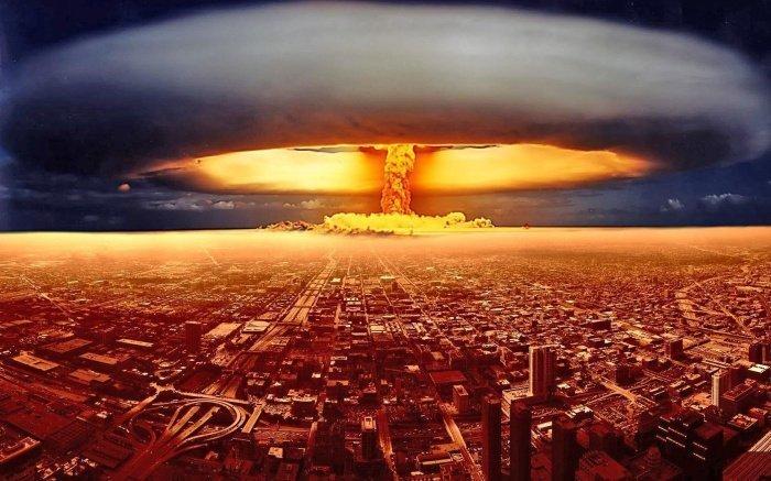 Имеет ли Израиль ядерное оружие?