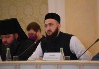 Камиль Самигуллин рассказал об опыте ДУМ РТ в сфере популяризации татарского языка