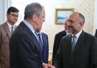 Кабул заявил о готовности к сотрудничеству с талибами против ИГИЛ