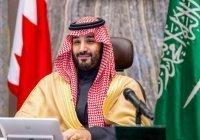 Саудовская Аравия ответила на обвинения США в причастности кронпринца к убийству Хашогги