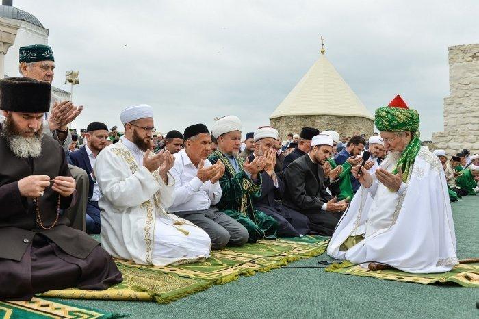 Продолжается подготовка к празднованию 1100-летие принятия ислама Волжской Булгарией.