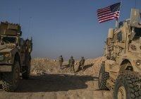 Россия и Сирия: США передают гуманитарную помощь ООН боевикам