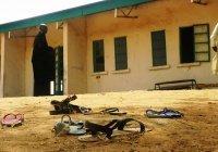 Более 300 похищенных боевиками школьниц освободили в Нигерии