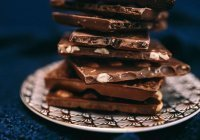 Обнаружена уникальная польза шоколада для сердца