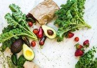 Диетологи установили ежедневную норму овощей и фруктов