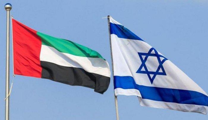 Израиль и ОАЭ официально установили дипломатические отношения.